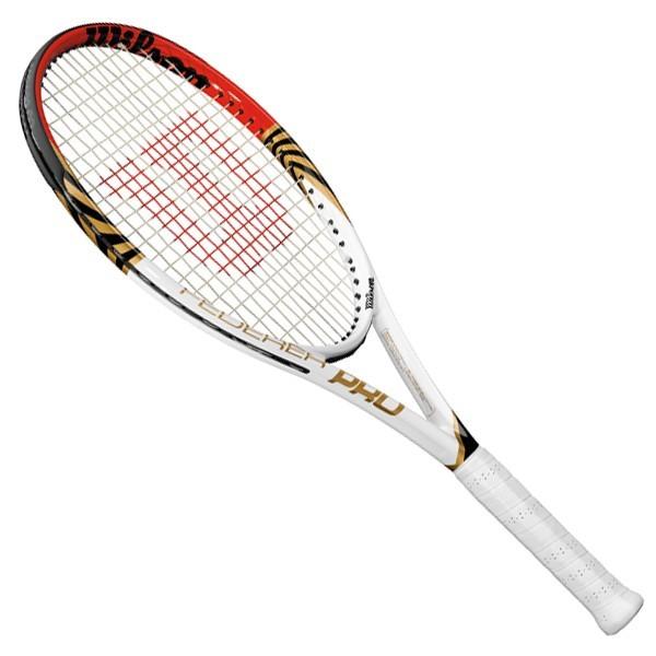 raquettes wilson raquette de tennis federer pro. Black Bedroom Furniture Sets. Home Design Ideas